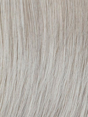 Raquel Welch Wigs | RL56/60	Silver | Lightest Gray with  White highlights throughout