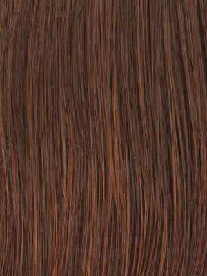 Raquel Welch Wigs | RL33/35	| Deepest Ruby | Deep Ruby Red