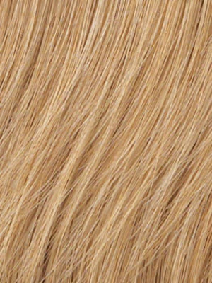 Raquel Welch Wigs | R25 GINGER BLONDE | Golden Blonde With Subtle Copper Lowlights