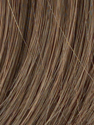 Raquel Welch Wigs | R12T Pecan Brown