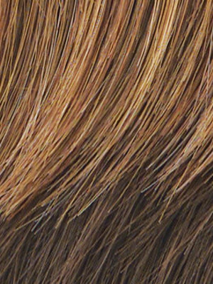 Raquel Welch Wigs | R829S Glazed Hazelnut