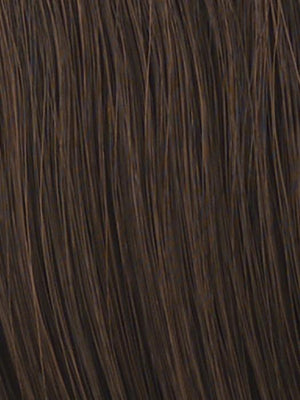 Raquel Welch Wigs | R8 Dark Cinnamon