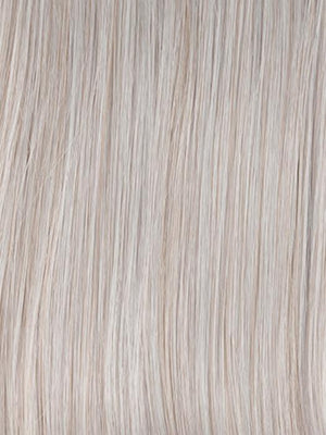 Raquel Welch Wigs | R61 PALEST PEARL | Pearlescent, Soft White - Not as Stark as R60