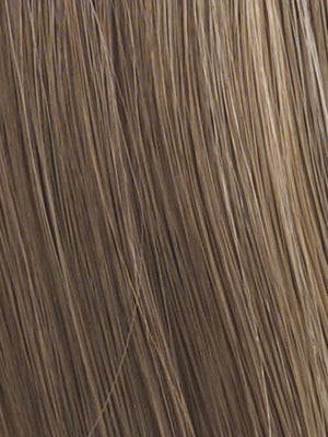 R12/26H HONEY PECAN | Light Ash Brown With Subtle, Cool Blonde Highlights