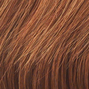 Raquel Welch Wigs | R28S Glazed Fire