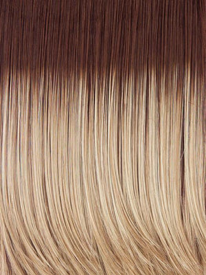 Raquel Welch Wigs | SS14-88 SS Golden Wheat