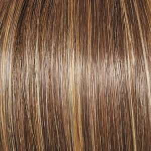 Raquel Welch Wigs | SS9-24 Iced Cafe Latte