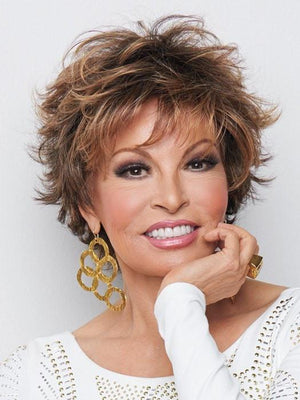 Raquel Welch Wigs | Voltage Wig by Raquel Welch