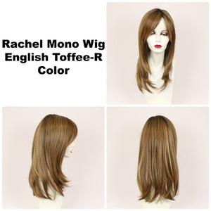 Godiva Secret Wigs | English Toffee-R
