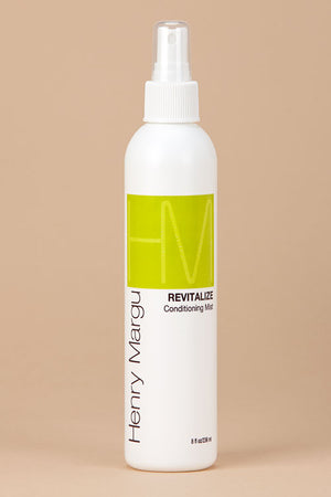 Revitalize Conditioning Mist Bottle by Henry Margu