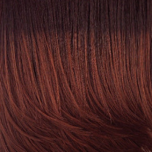 Raquel Welch Wigs - Color SS130 Dark Copper