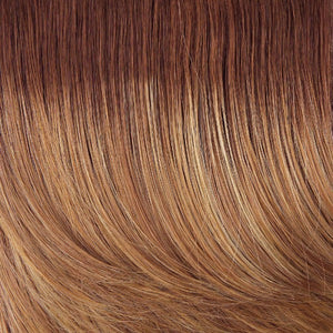 Raquel Welch Wigs - Color SS14/25 Honey Ginger