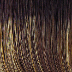 Raquel Welch Wigs - Color SS8/25 Golden Walnut
