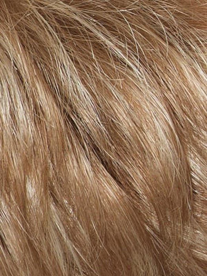 STRAWBERRY SWIRL Honey Blonde Evenly Blended with Platinum Blonde