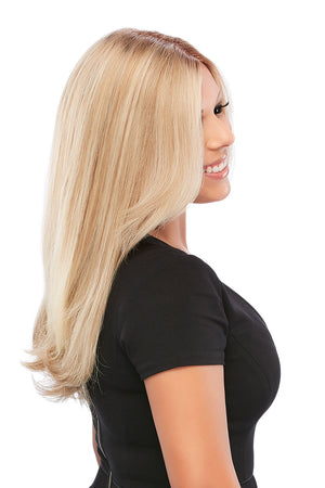 Spirit Swiss Lace Front Wig by Jon Renau (Exclusive)