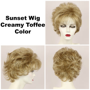 Godiva's Secret Wigs | Creamy Toffee