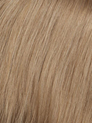 "Clearance Toppers | 10"" Sheer Skins 1 Pc by WigPro 