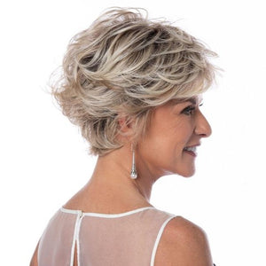 Toni Brattin Wigs | Salon Select by Toni Brattin