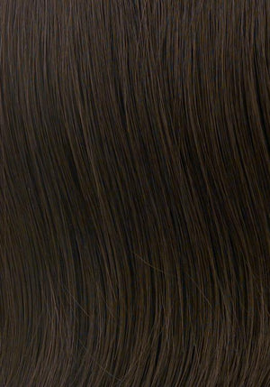 Toni Brattin Wigs | Dark Brown
