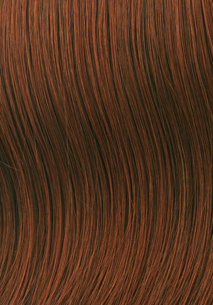 Toni Brattin Wigs | Dark Red