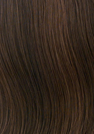 Toni Brattin Wigs | Medium Brown