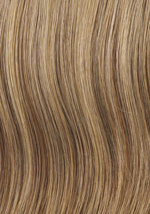 Toni Brattin Wigs | Red Blonde