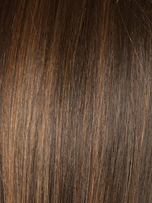 Amore Wigs | Toasted Brown