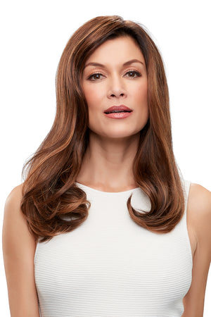 "Top Form French 18"" Topper 