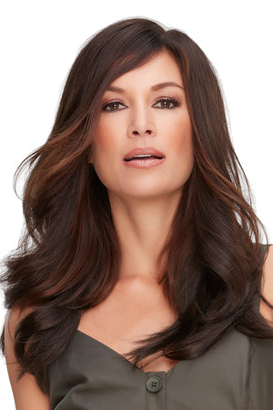 Jon Renau Wigs | Top Full Topper by Jon Renau | 6