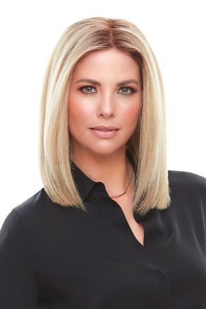 "Jon Renau | Top Smart 12"" Topper 