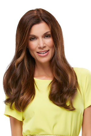 Top Form Hair Piece 18""