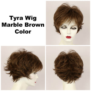 Godiva's Secret Wigs | Marble Brown