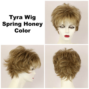 Godiva's Secret Wigs | Spring Honey