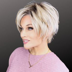 Clearance Wigs | Clover Wig by BelleTress | Heat Friendly Synthetic