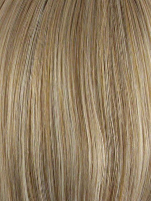 Envy Wigs | VANILLA BUTTER | Golden Blonde blended with Champagne Blonde