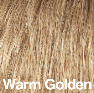 Dream USA Wigs | WARM GOLDEN Light Golden Brown (14) blended with Gold Blonde