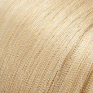 Jon Renau Wigs - Color WARM PLATINUM BLONDE (613)