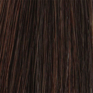 TressAllure Wigs | Walnut Brown