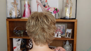 Wing Wig by Ellen Wille l Synthetic Wig