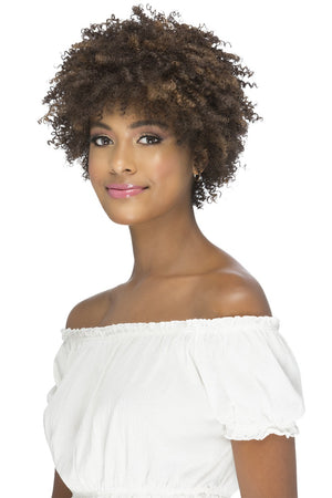 Bay Wig by Vivica Fox | Human Hair