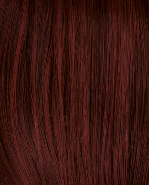 Ellen Wille Wigs | Cherry Red Mix