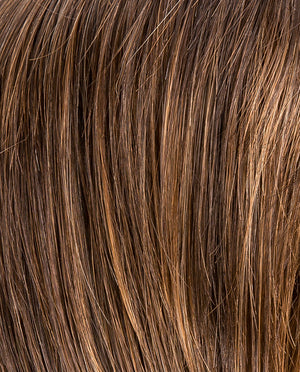 Ellen Wille Wigs | Chocolate Rooted
