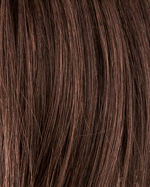 Ellen Wille Wigs | Dark Chocolate Mix