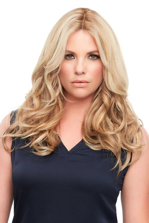 easiPart Topper French 12"