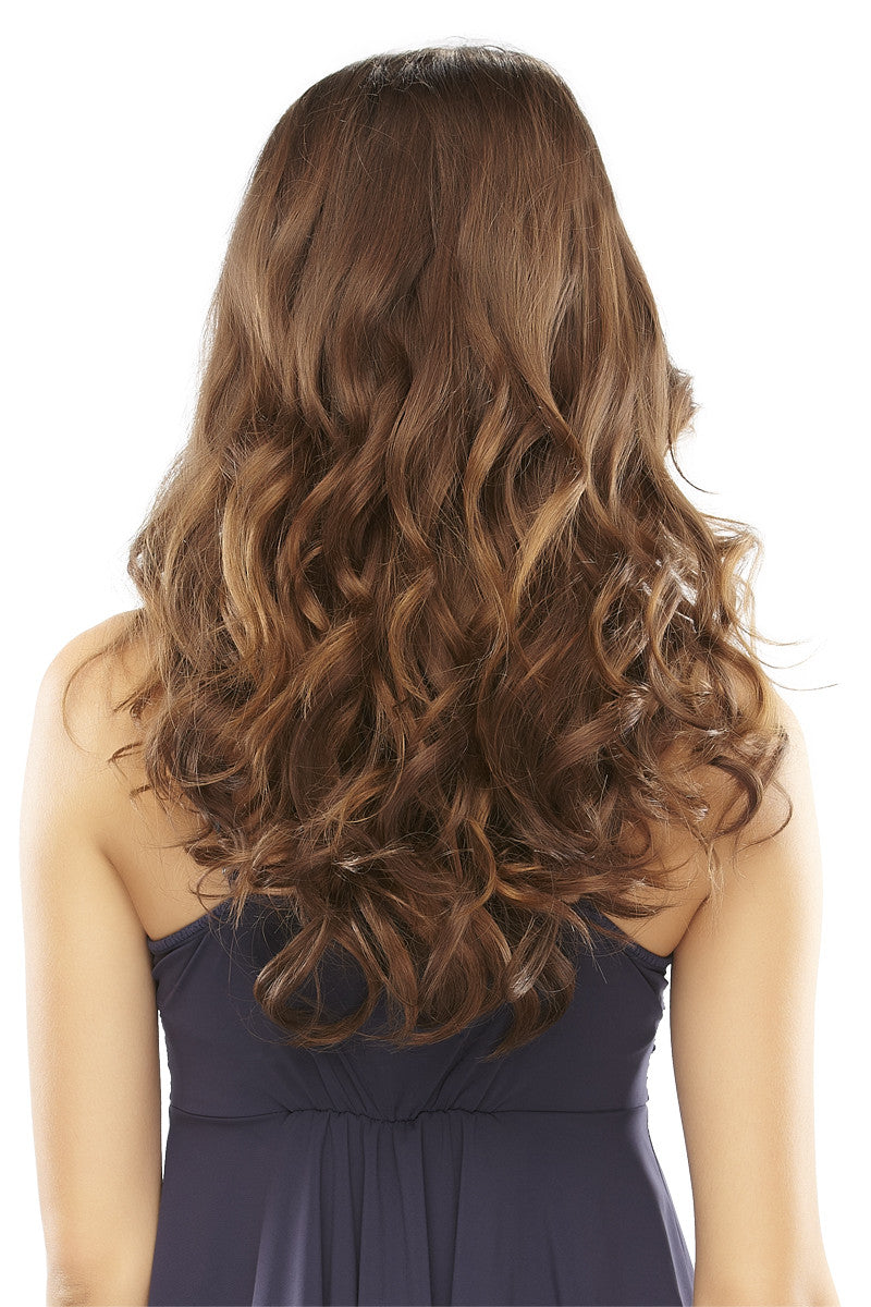 Human Hair Extensions Easixtend Professional Human Hair Extensions