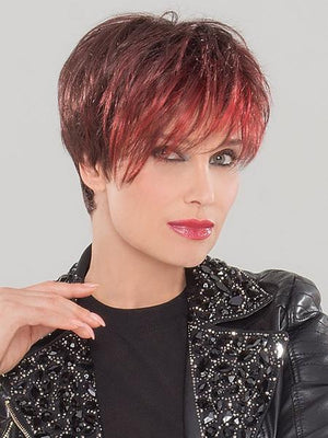 Ellen Wille Wigs | Jazz Wig by Ellen Wille