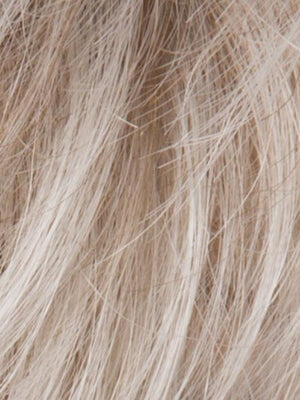 Ellen Wille Wigs | SILVER MIX | Platinum and Lightest Ash Blondes Blend