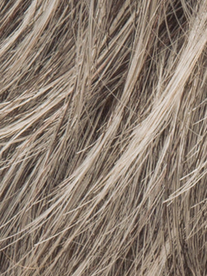 Ellen Wille Wigs - STONE GREY MIX