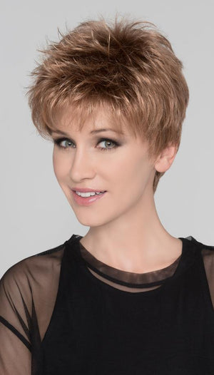 Golf Wig by Ellen Wille