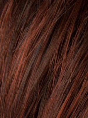 Ellen Wille Wigs | Auburn Mix